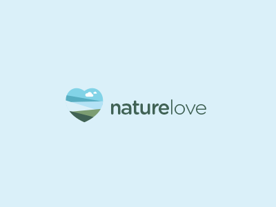 naturelove-logo-design