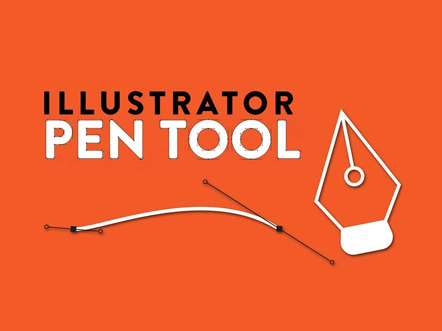 adobe illustrator pen tool