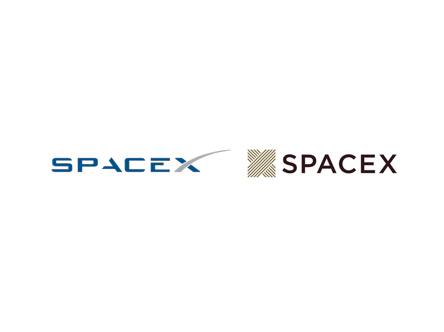 spacex rebrand