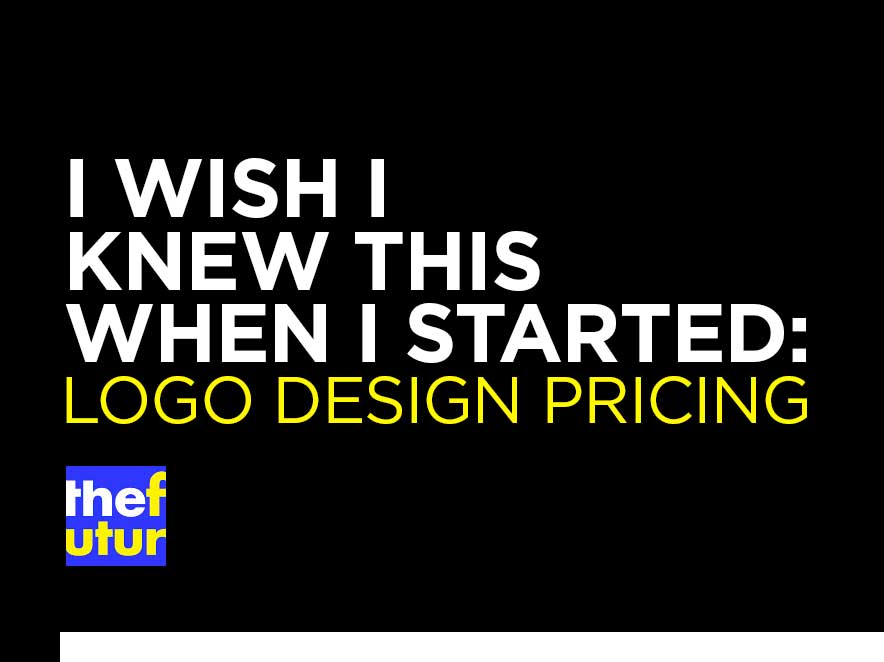 How much does logo design cost