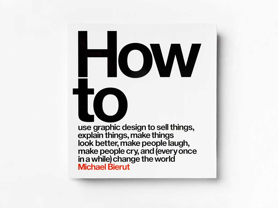 how to by michael beirut