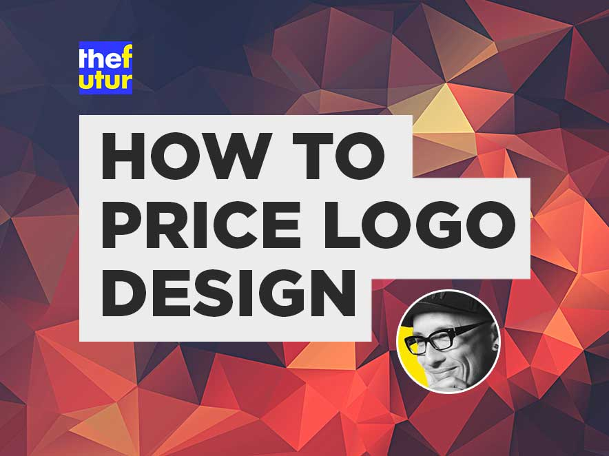 how to price logo design