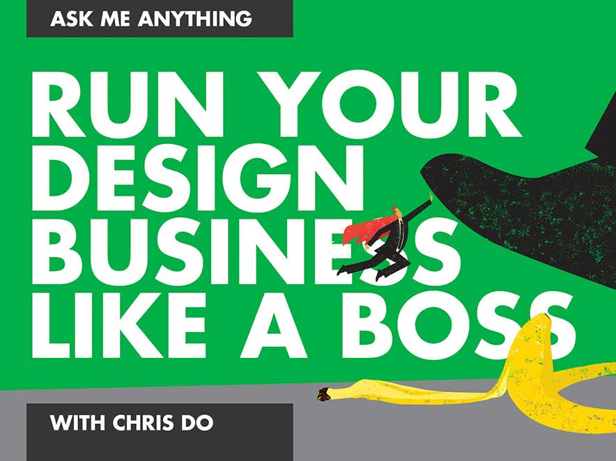 how to run a design business