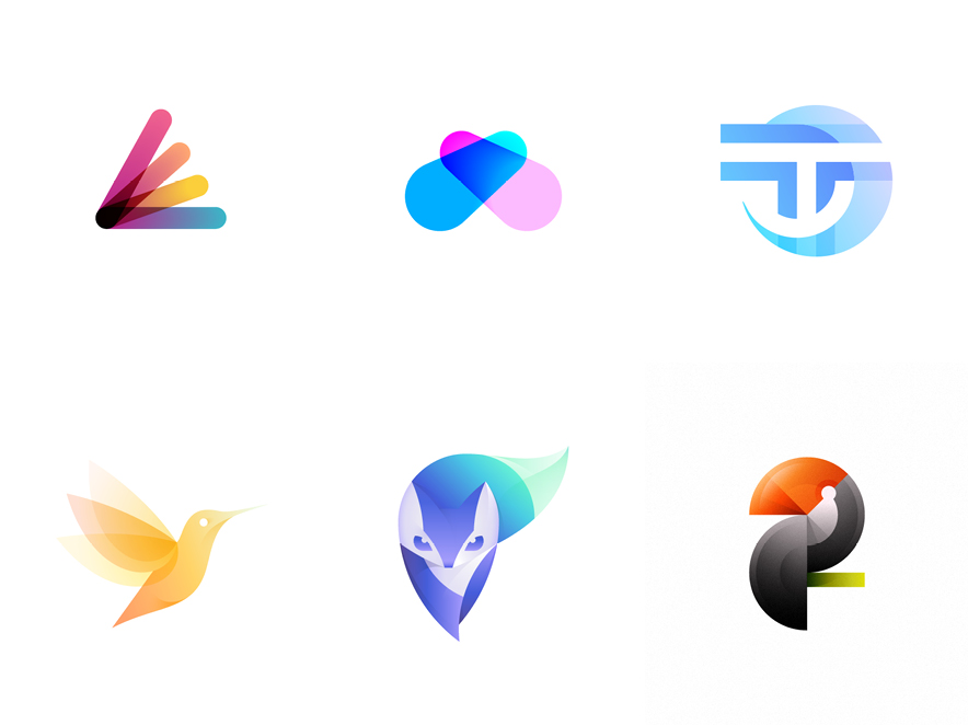 Hands Logo Design Inspiration