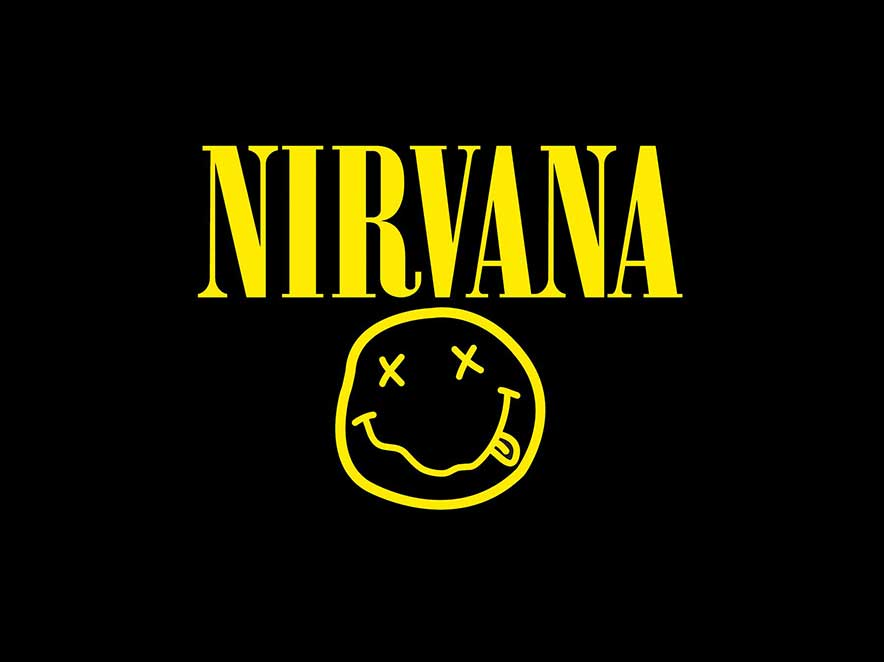 famous band logos