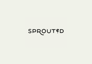 sprouted logo