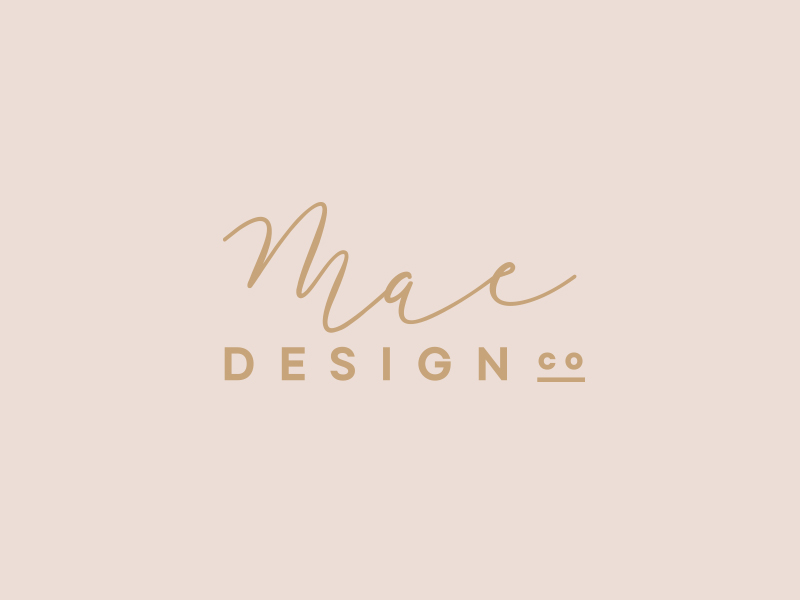 mae design co