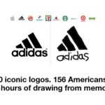 Over 150 People Sketch 10 Famous Logos From Memory, And The Results Are Hilarious