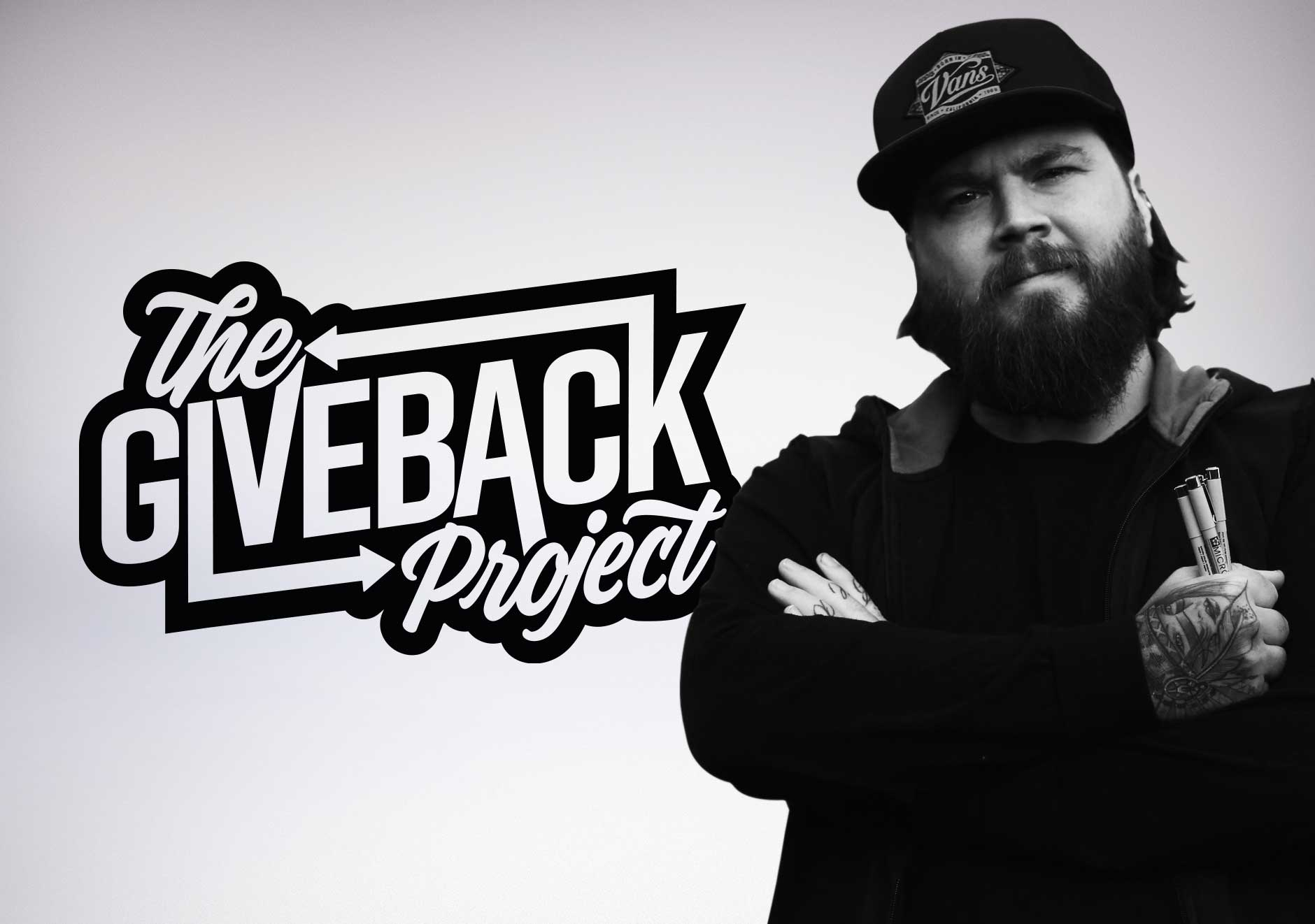 The Give Back Project