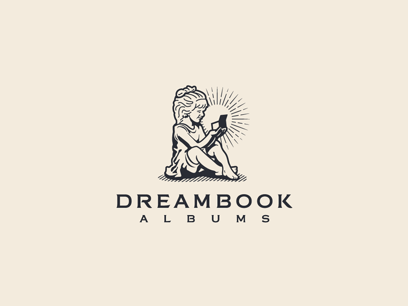 dreambook logo