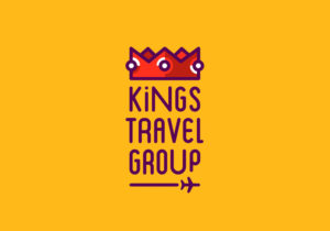 travel group logo