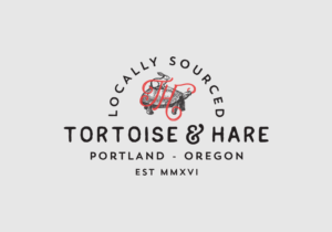 tortoise and hare logo