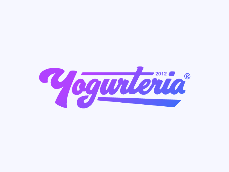 yogurt logo
