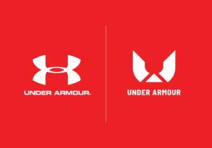 under armour rebrand
