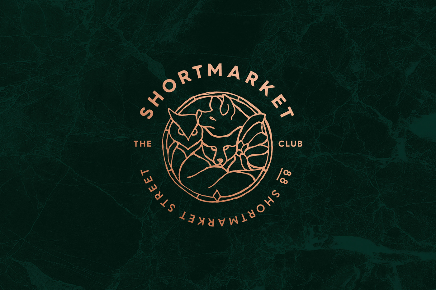 the shortmarket club main
