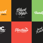 Logo Showcase: Matt Vergotis