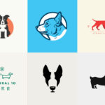 29 Cleverly Designed Dog Logos