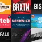 27 Affordable High Quality Fonts for Logo Design