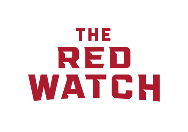 red watch logo