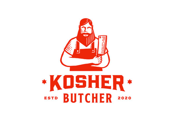 butcher logo